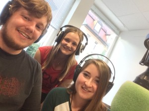 Jugendpresse on Air im Juli