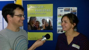Jugendpresse on Air im Oktober